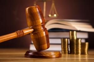 """""""Außergerichtliche Kosten werden nicht erstattet."""" Bei diesem Beschluss müssen Sie selbst die Kosten tragen."""