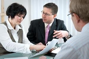 Freiheit bei der Beratungshilfe: Den Anwalt können Sie selbst auswählen.