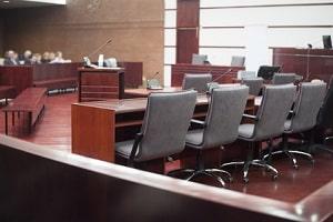 Der Beratungshilfeschein sichert Ihnen keine Unterstützung bei einem Verfahren vor Gericht zu.