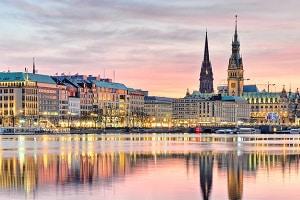 In Hamburg benötigen Sie keinen Beratungshilfeschein.