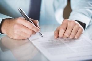 Die Höhe der Beteiligung wird im Prozessfinanzierungsvertrag festgehalten.