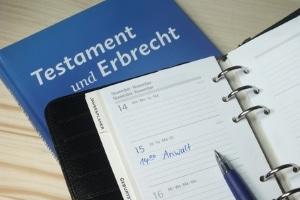 Prozesskostenfinanzierung: Im Erbrecht sorgt der Pflichtteil oft für Streit.