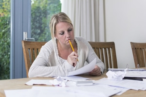 Möchten Sie Prozesskostenhilfe beantragen, müssen Sie Sie zahlreiche Angaben machen.
