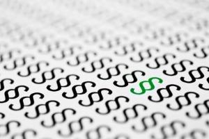 Rechtsschutzversicherung: Ob die Prozesskosten für ein Rechtsgebiet übernommen werden, sollten Sie vorab prüfen.